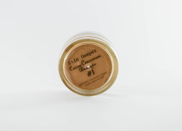 Cocoa Cinnamon Bronzer