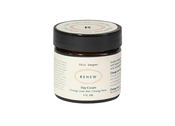 Renew Day Cream
