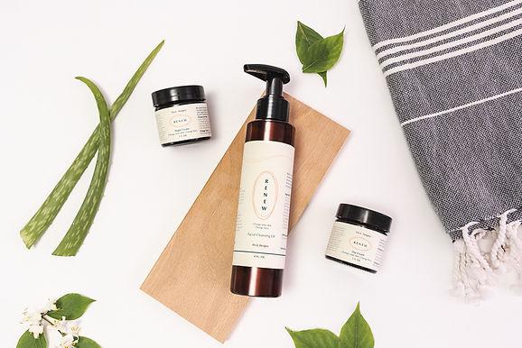 Skin Deeper Renew Skincare