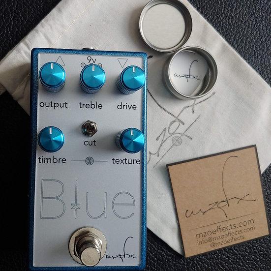 Blue Light Drive (v2)