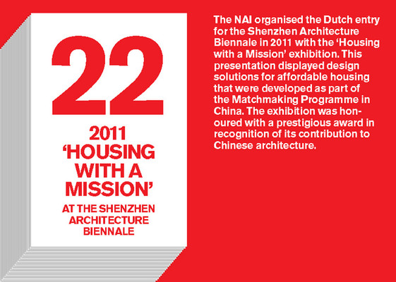 30 Highlights of the Netherlands Archite