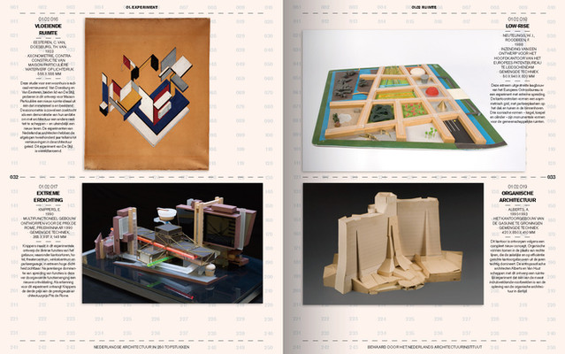 Dutch Architecture in 250 Highlights_NL_