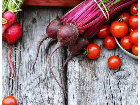 Get the Best from Your Winter Vegetables