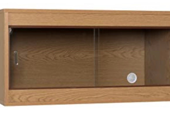 "Monkfield wooden vivarium 48"" x 18"" x 18"""