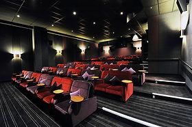 Everyman Cinema,Mailbox, Birmingham