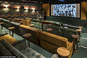Everyman Cinema, Selfridges