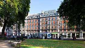 Grosvenor Gardens House