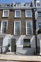 5 Trevor Place, Knightsbridge