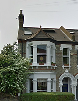 Taybridge Road, Clapham