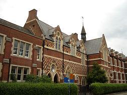 Thomas's Day School Battersea P1010440.J