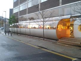 Hanbury Street, London