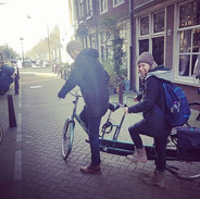 Old school dutch tandems available #vale