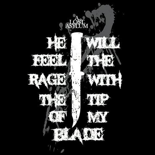 Feel The Rage
