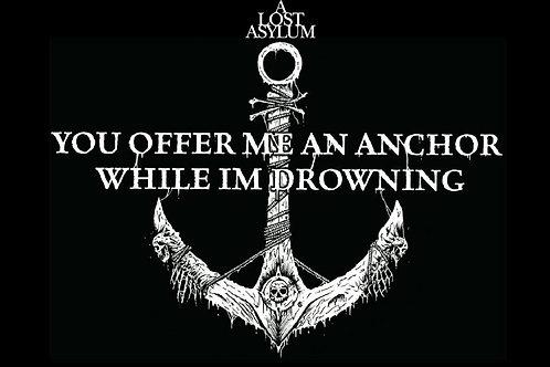 Offer Me An Anchor T-Shirt
