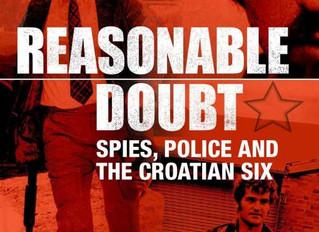 Book on Croatian Six case published
