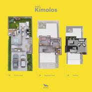 Casa Kímolos