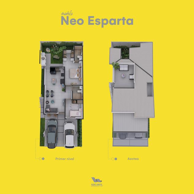 Casa NeoEsparta