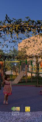 Parque frutal