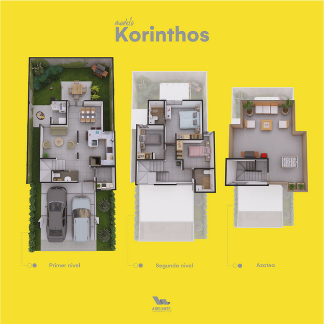 Casa Korinthos