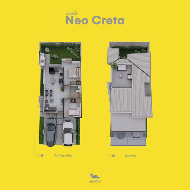 Casa NeoCreta