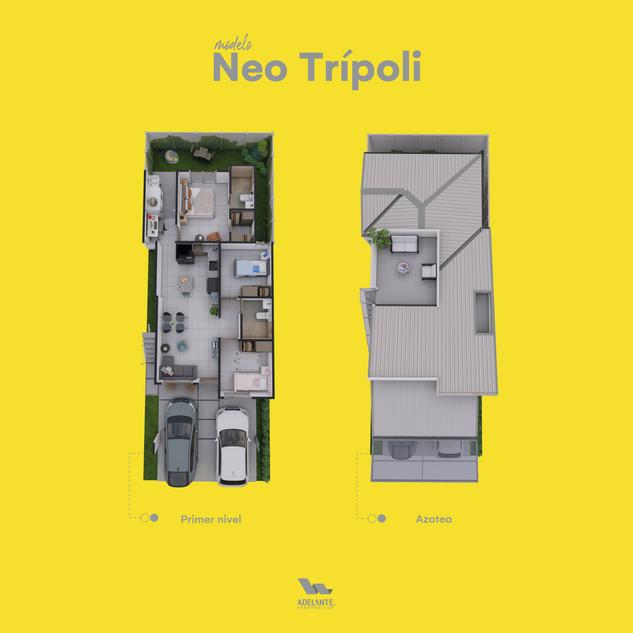 Casa Neotrípoli