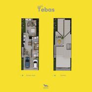 Casa Tebas