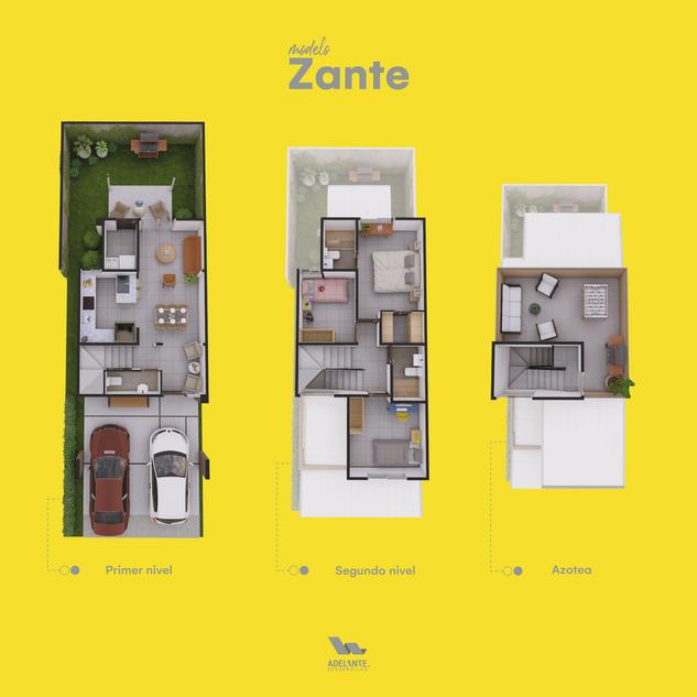 Casa Zante