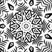 Aboriginal Art Print
