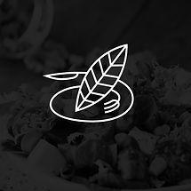HEALTHY FOOD LOGOTYPE