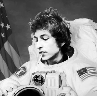 Astro Bob Dylan