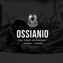 OSSIANIO LOGOTYPE