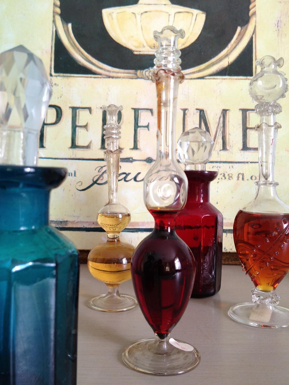 """Parfüm aus dem Hause """"Maison Glencairn"""""""