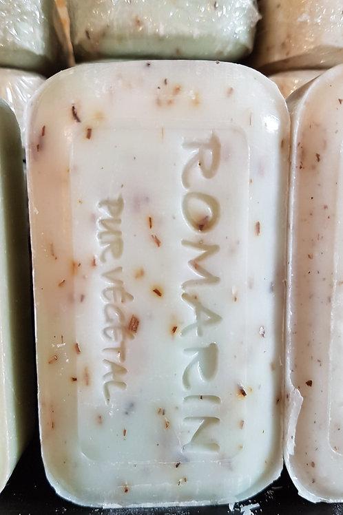 Romarin Seife aus Bormes les Mimosas