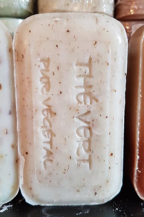 Thé Vert Seife aus Bormes les Mimosas