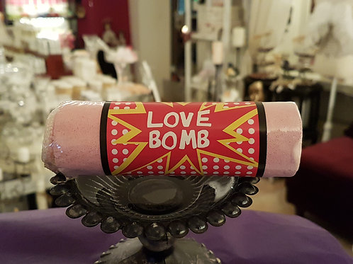 "Badekugel ""Love Bomb"""