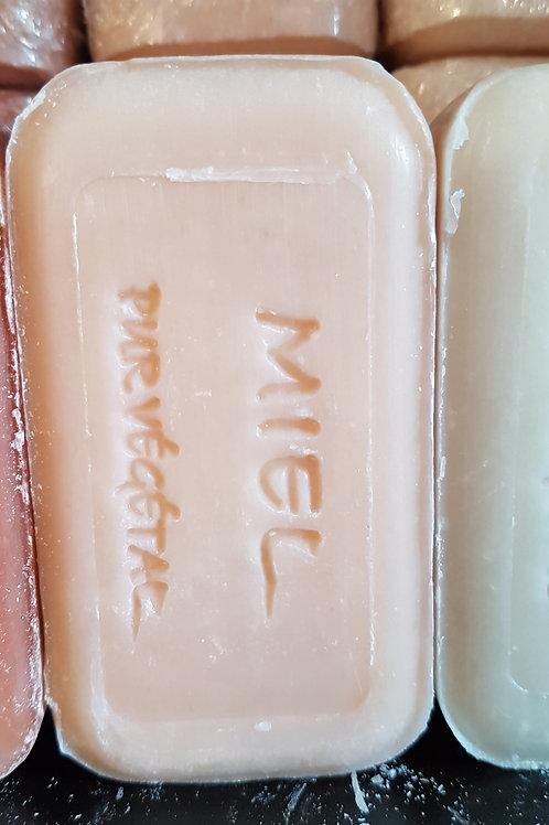 Miel Seife aus Bormes les Mimosas