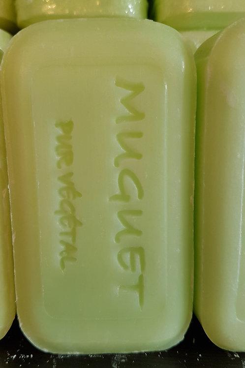 Muguet Seife aus Bormes les Mimosas