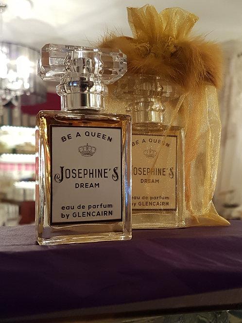 """Eau de Parfum """"Josephine's Dream"""""""