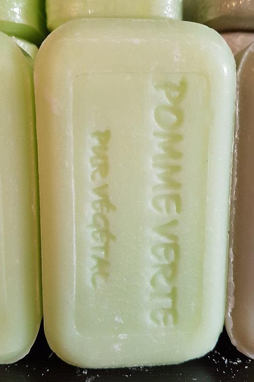 Pomme Verte Seife aus Bormes les Mimosas