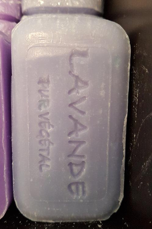 Lavande Seife aus Bormes les Mimosas