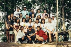 Sarawak 2000