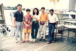 Bangkok 1992