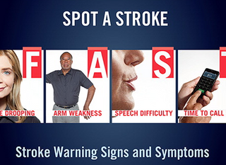 American Stroke Association is Looking for Ideas for F.A.S.T. Song
