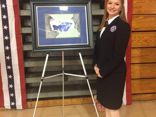 Belle Chasse HOSA Veterans Day Program
