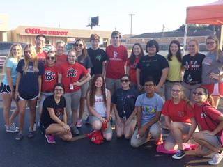 Chapter Spotlight: Belle Chasse High School