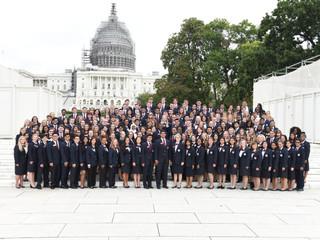2015 Washington Leadership Academy