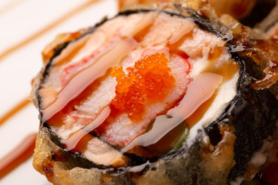 Omg salmon