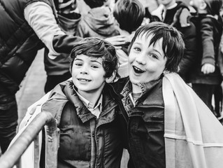 Fotoalbum: Groepsfeest 2018