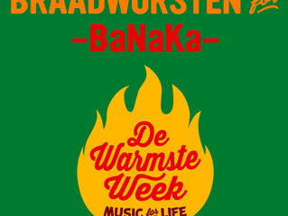 Braadworsten For -BaNaKa-
