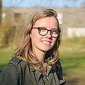 Justine Van Overberghe